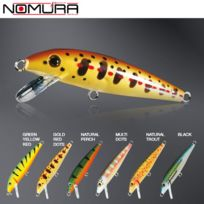 Nomura - Leurre Floater Minnow