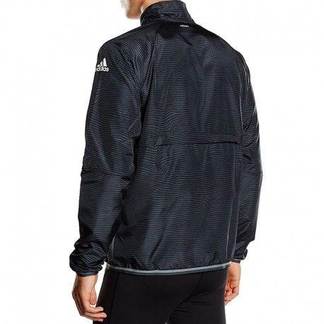 Adidas originals Veste Coupe vent Adizero Woven Homme