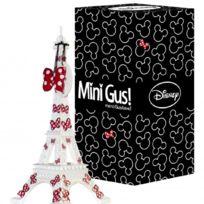 Merci Gustave - Tour Eiffel Minnie noire et blanche
