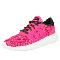Lite Racer Chaussures Mode Sneakers Femme Rose
