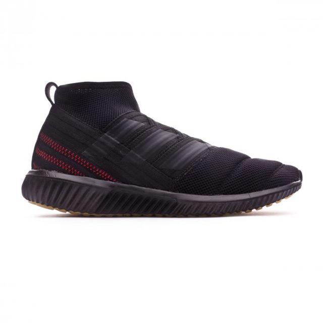 Adidas Nemeziz Mid Cut TR pas cher Achat Vente Baskets