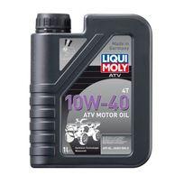 Liquimoly - Liqui Moly Atv 4T Motoroil 10W-40 1 l