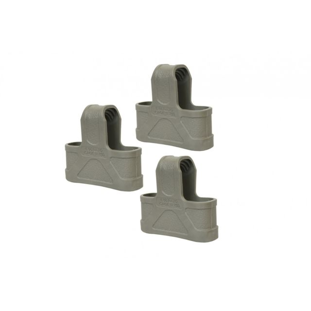 M4,M15,M16. Gamesland Mag Pul pour Chargeur Type AR 5.56 Stanag Dark Earth