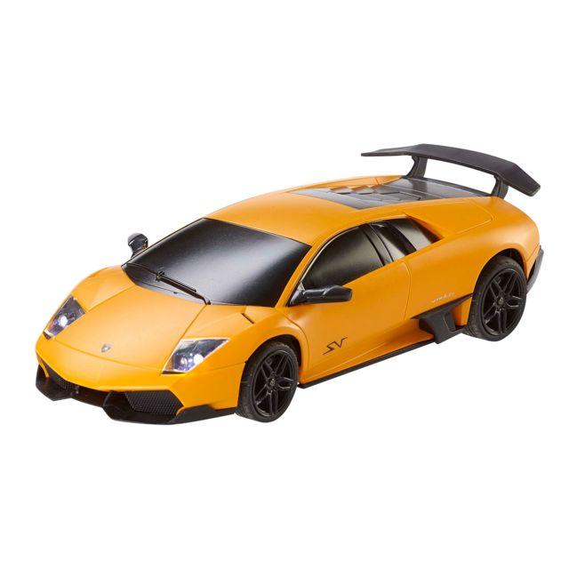 REVELL RC Lamborghini Voiture RC à l'échelle 1/24, sous licence Lamborghini