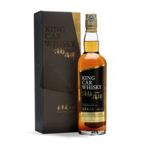 Kavalan - Whisky King Car Conductor - 70cl