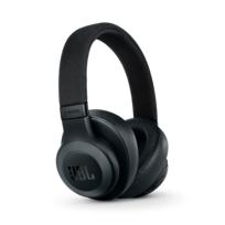 JBL - Casque E65 BT NC Noir