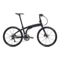 Tern - Vélo Eclipse X22 noir rouge 22v