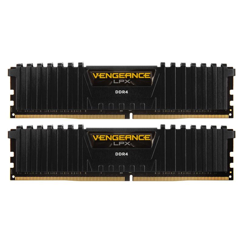 Vengeance LPX 2 x 8 Go DDR4 2400 MHz C14
