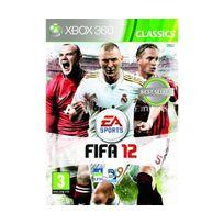 Electronic Arts - Fifa 12 - classics