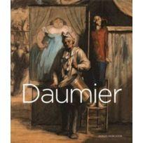 Fonds Mercator - Honoré Daumier ; 1808-1879