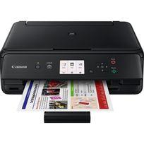 CANON - Imprimante multifonction Pixma - TS5050 - Noir