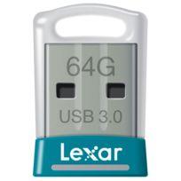 LEXAR - Clé USB 3.0 S45 64Go