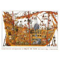 Paul Lamond Games - Puzzle 2000 pièces - Wolf : Arche de Noë