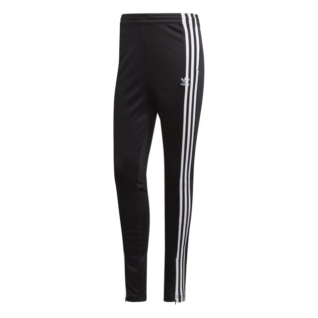 pantalon slim adidas femme