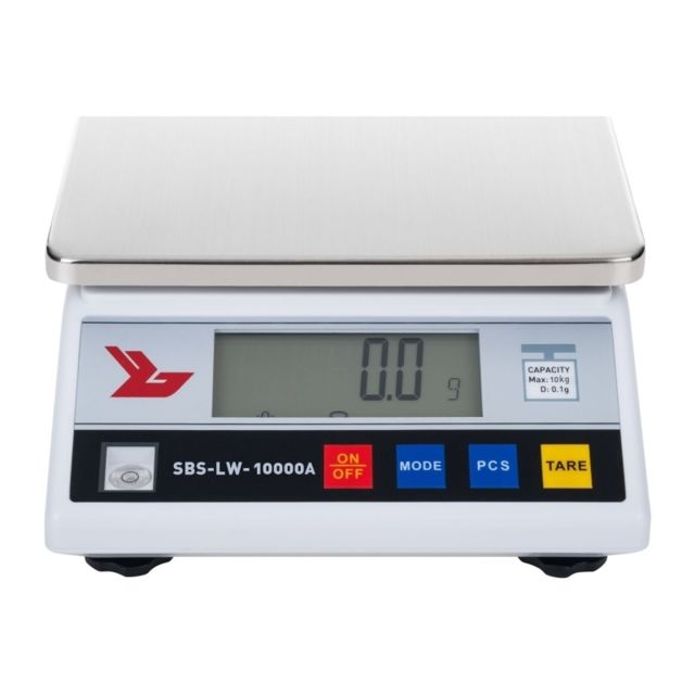 Autre Balance de précision digitale professionnelle cuisine laboratoire 10.000g / 0.1g 3414126