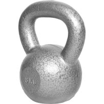 Gorilla Sports - Poids Kettlebell 4kg à 32kg