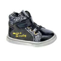 Miss Sixty - Chaussures Fille Baskets modele Ms005