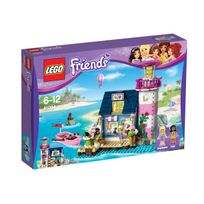 Lego - FRIENDS - Le phare d'Heartlake City - 41094