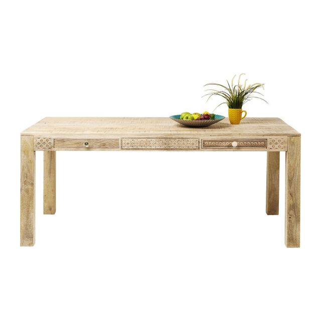 Karedesign Table Puro Plain 160x80 cm Kare Design