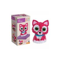 Plush Craft - PlushCraft Kitty 3D