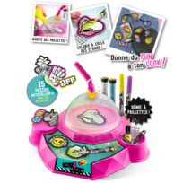 CANAL TOYS - Patch machine - CT28592