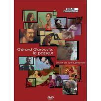 Chiloe - GÉRARD Garouste : Le Passeur - Dvd - Edition simple