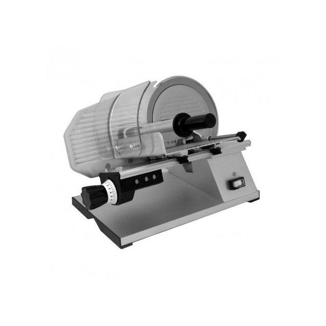 Furnotel Trancheuse à pignon professionnelle lame de 220 mm - T220P