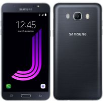 Galaxy J7 2016 - Noir