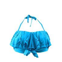 Banana Moon - Maillot de bain Bandeau Famous Volo Turquoise