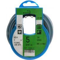 Profiplast - Couronne 5M Cable Ho7V-R 6 Bleu Prp500613