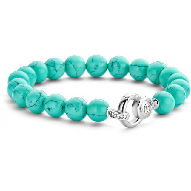 Tisento Bracelet Ti Sento Combine 2866tq Bracelet Perles