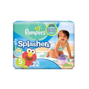 maillots de bain 44 couches pampers splashers 14 18kg
