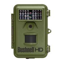 Bushnell - Trophy Cam 12MP Natureview Essential Hd Vert 119739