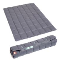 Doctor Bark - Couverture grise portable