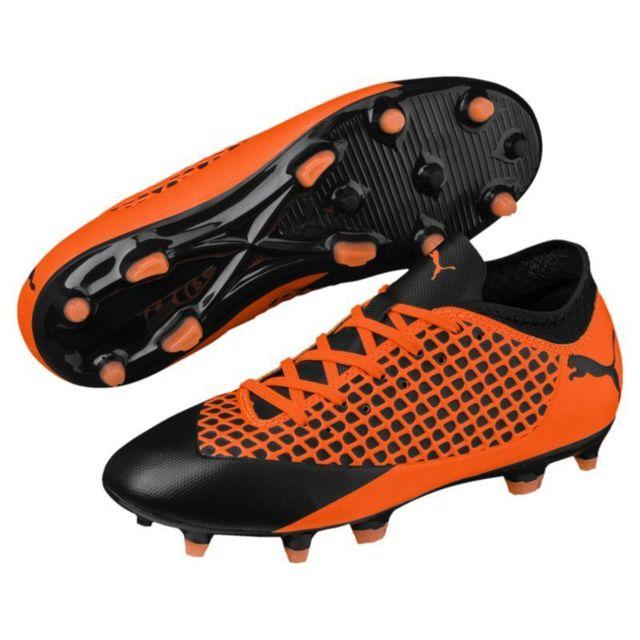 Puma Chaussures junior Future 2.4 NetFit FgAG pas cher