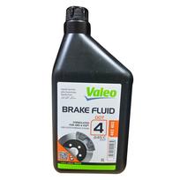 Valeo - Liquide de freins 1 litre Dot4 Valéo 402403