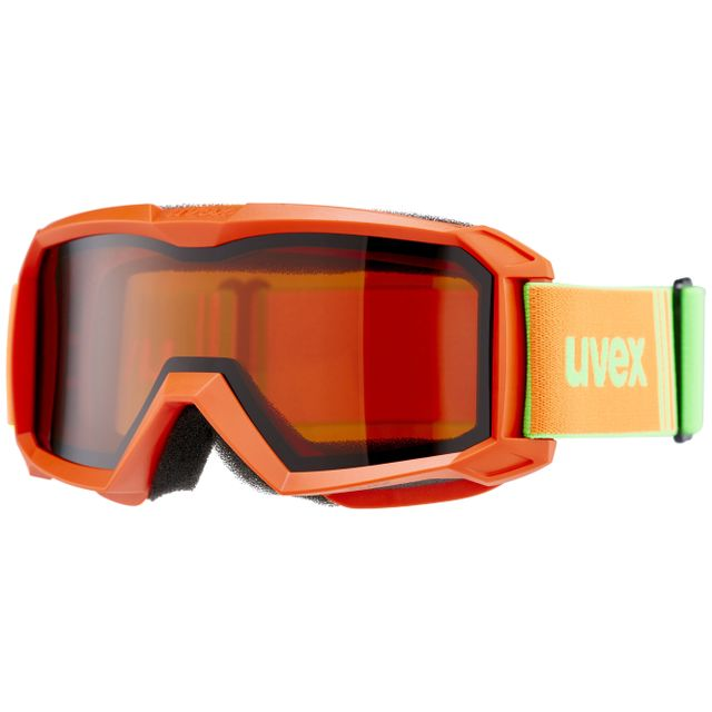 08c734f5e62b5d Uvex - flizz Lg - Lunettes de protection - orange - pas cher Achat ...