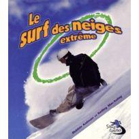 Bayard Canada - Le surf des neiges extrème