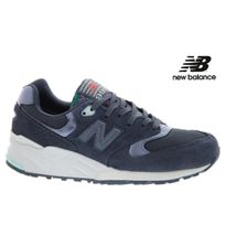New Balance - Baskets 999 Ceremonial Thunder Blue Wl999 Cea femme