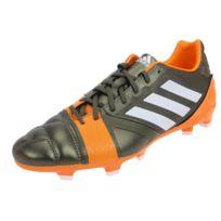 Adidas - Chaussures football lamelles Nitrocharge 2.0 trx Gris 56313