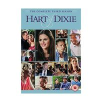 Whv - Hart of Dixie : The Complete Third Season Import