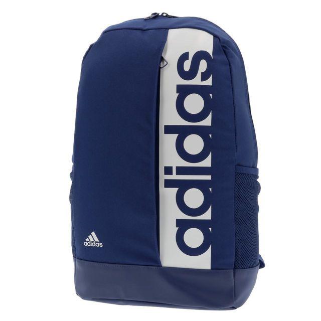 Adidas Sac à dos collège Lin per backpack encre Bleu 46734