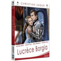 Lcj Editions - Lucrèce Borgia