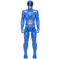 Power Rangers Figurine 30 cm Power Rangers Bleu