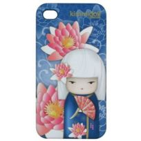 Kimmidoll - Protection rigide pour Iphone 4