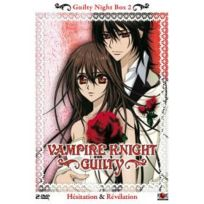 Kazé Animation - Vampire Knight Guilty - Saison 2 - Box 2/2