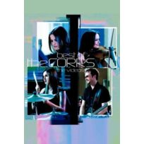 Warner Vision France - The Corrs : Best Of IMPORT Dvd - Edition simple