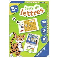 Ravensburger - Jeux de lettres