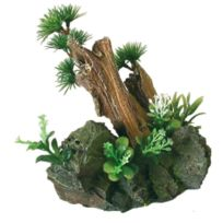 Zolux - Decor Bonsai Penche