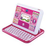VTECH - Ordi-tablette Genius XL Color rose